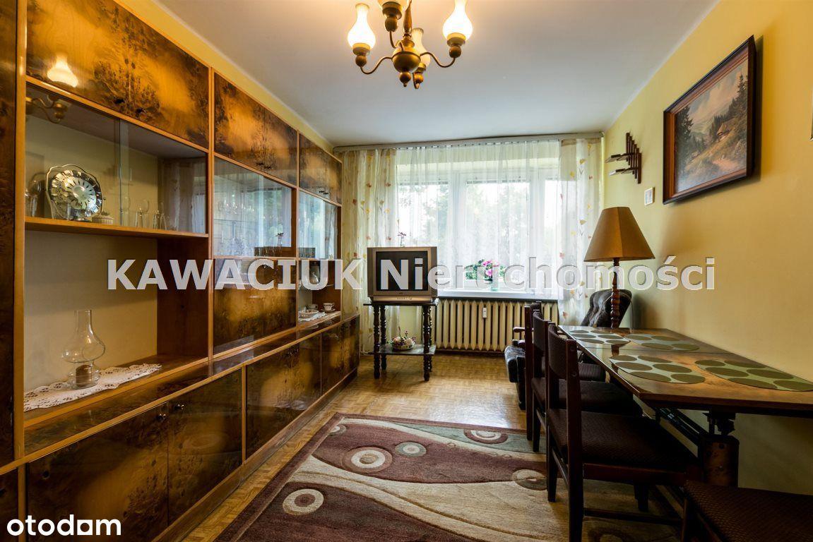 Mieszkanie 2 pokojowe, parter
