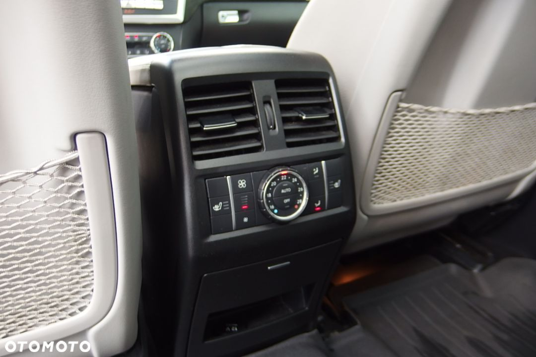Mercedes-Benz GL 350 AMG Sportpaket Airmatic Panorama Dach DISTRONIC Night Vision - 14