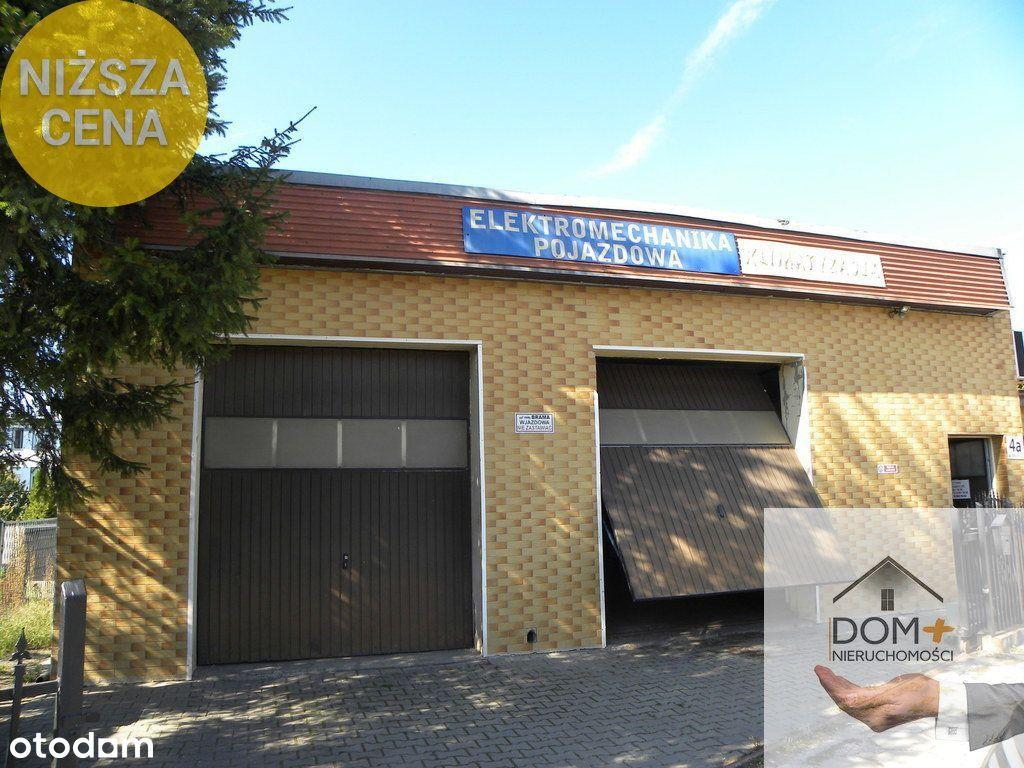 Lokal użytkowy, 175 m², Lubin