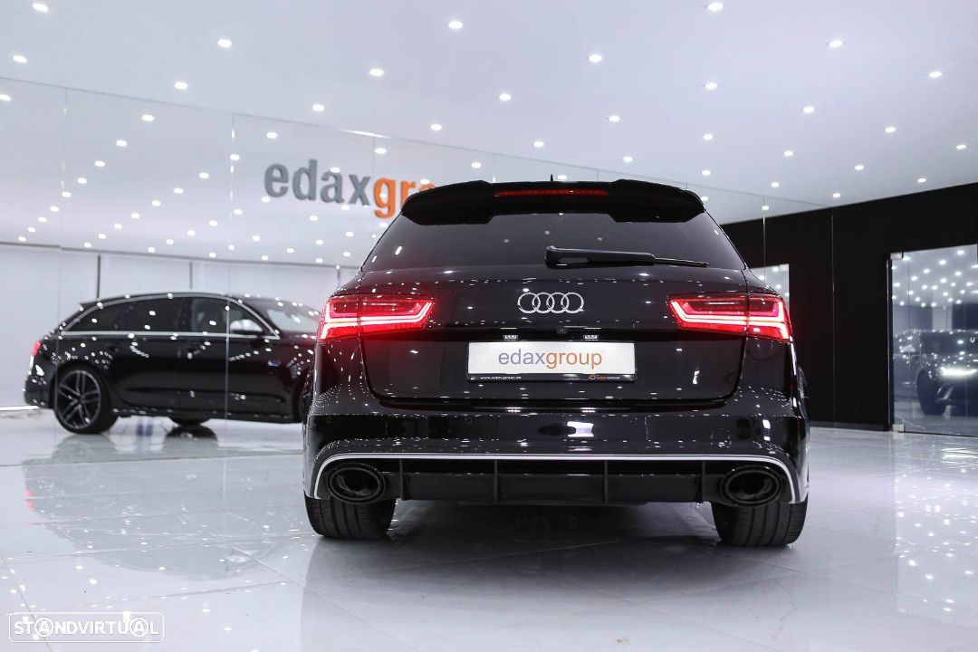 Audi RS6 A 4.0 TFSi Plus quattro Tiptronic - 20