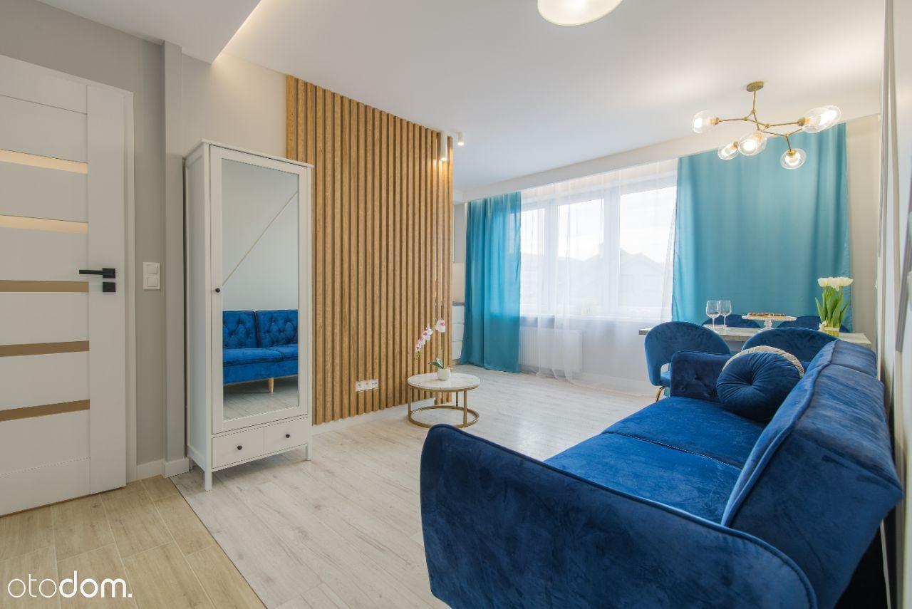 Apartament w Brzeźnie - 3 pokoje blisko morza!