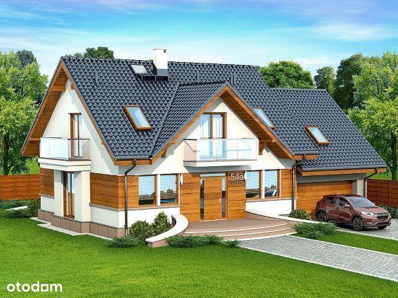 Sprzedam piękny dom Karmelita Gold 2M