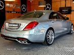 Mercedes-Benz S 300 BlueTEC Hybrid - 20