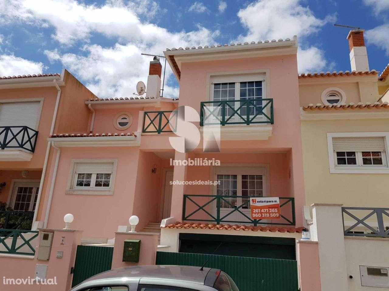 Moradia para comprar, Lourinhã e Atalaia, Lisboa - Foto 1