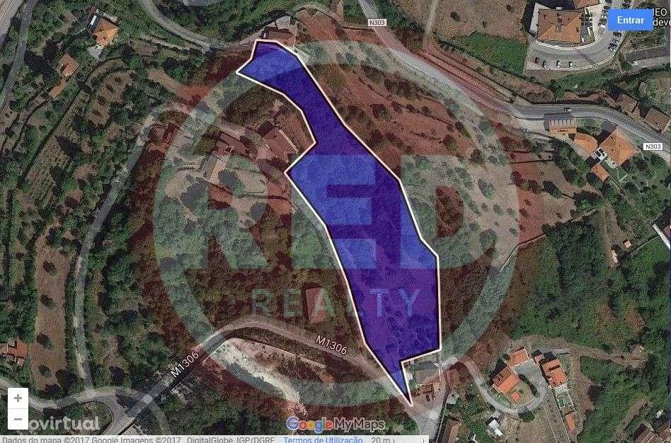 Terreno para comprar, Aboim das Choças, Arcos de Valdevez, Viana do Castelo - Foto 1