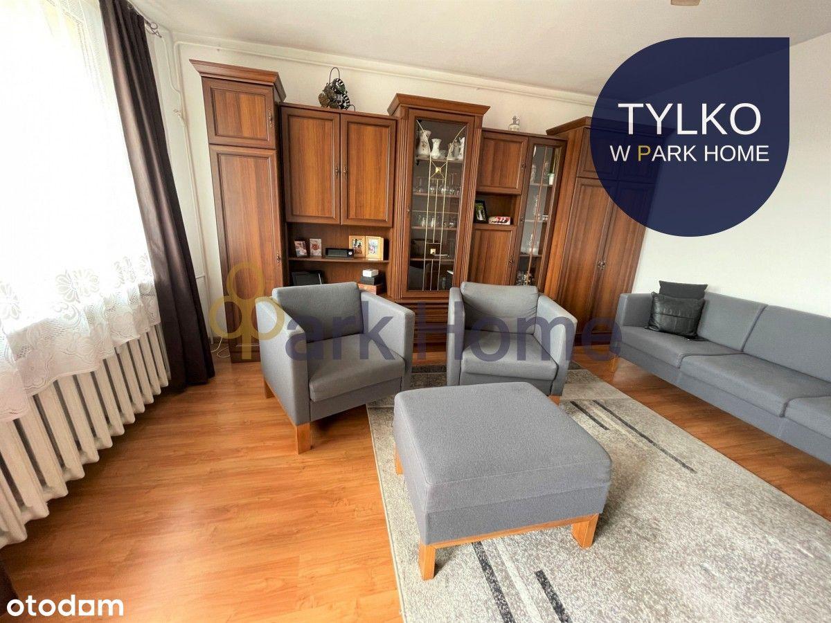 Nowa Cena! Przestronne 3-pokojowe mieszkanie