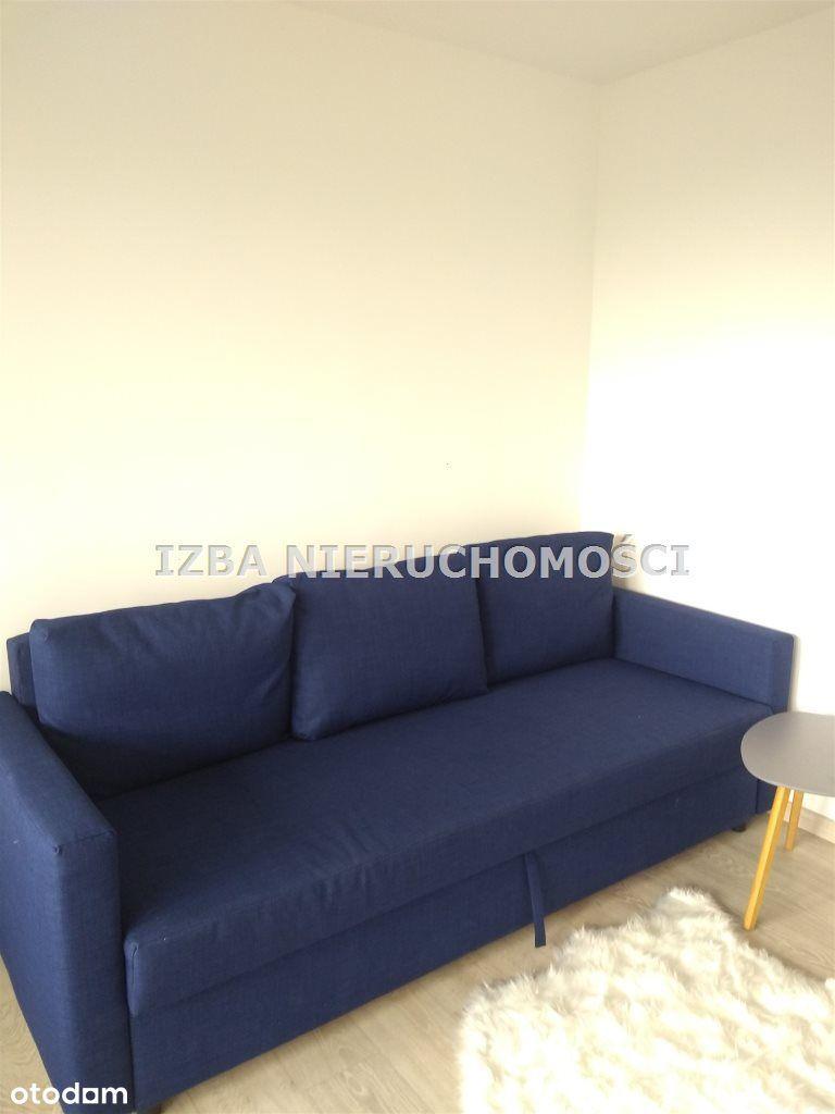 Mieszkanie, 26 m², Nowy Dwór Mazowiecki