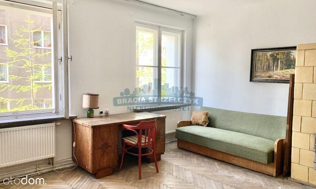 Mieszkanie, 71 m², Warszawa