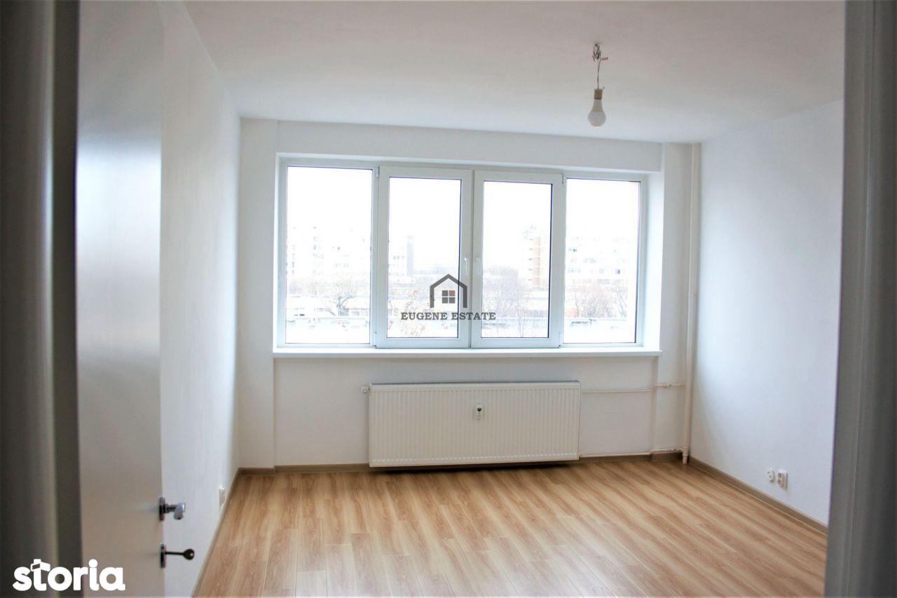 Apartament 2 camere renovat, zona metro Titan - Intrarea Horbotei