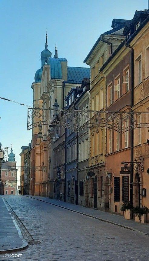Stare Miasto 51 m2