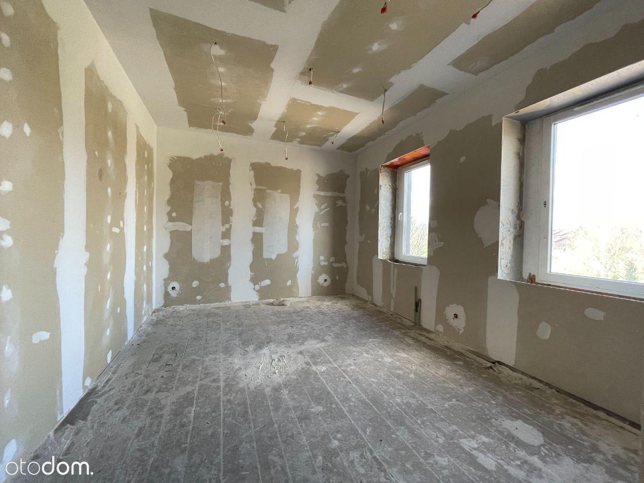 Mieszkanie 30m2 z garażem do aranżacji