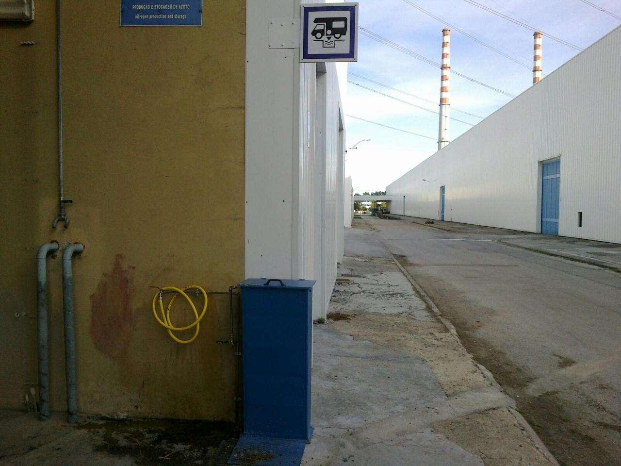 Garagem para arrendar, Sado, Setúbal - Foto 12