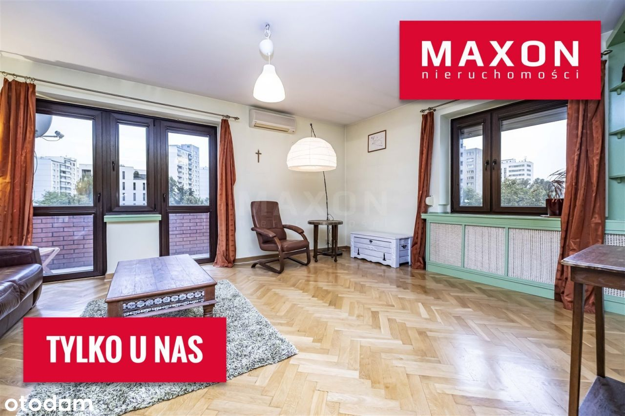 4 pokoje, 85m, Balkon, Piwnica, Zielona okolica