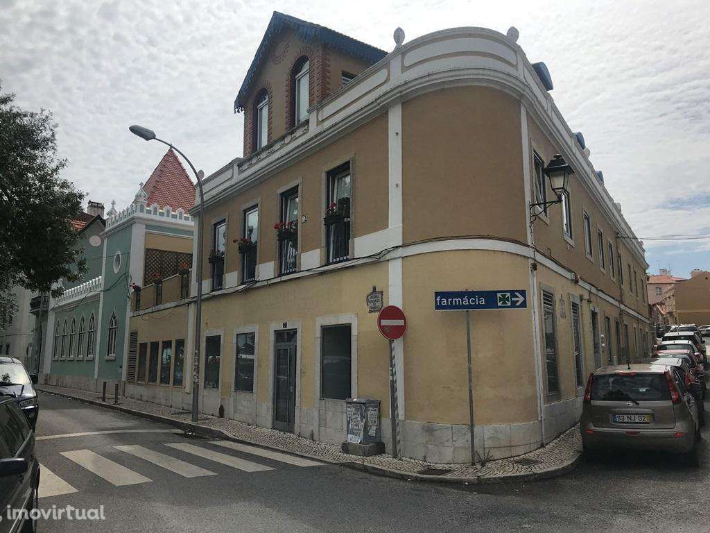 Loja para arrendar, Oeiras e São Julião da Barra, Paço de Arcos e Caxias, Lisboa - Foto 2