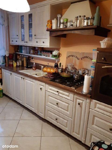 Mieszkanie, 49 m², Ciechocinek
