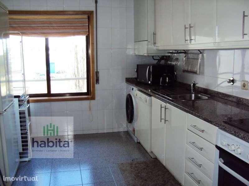 Apartamento para comprar, Rua da Igreja - Nogueira, Nogueira e Silva Escura - Foto 10