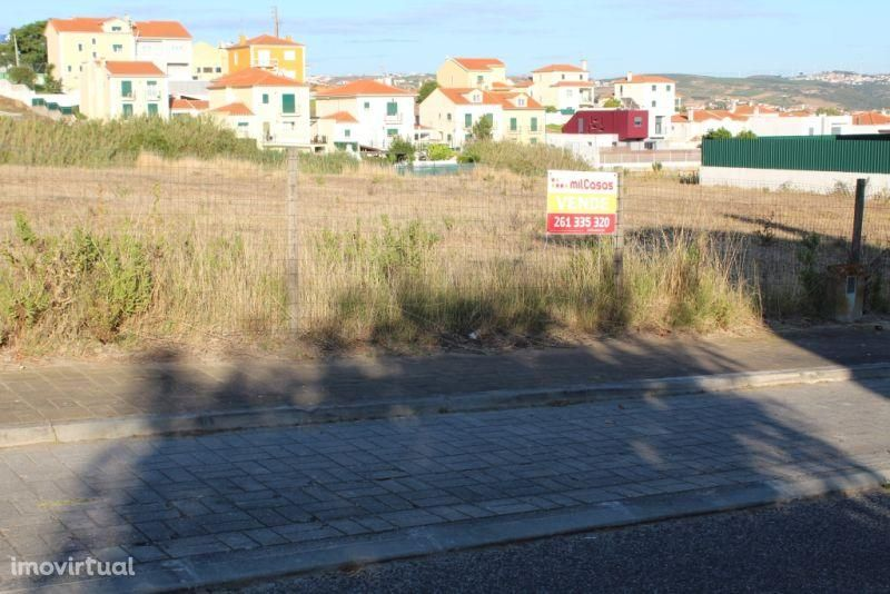 Terreno p/ Moradia Isolada - Urb. Ponte do Rol