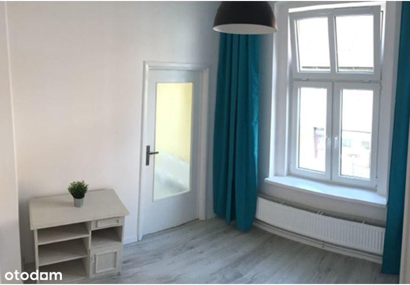 3-pokojowe mieszkanie w Centrum Chojnic