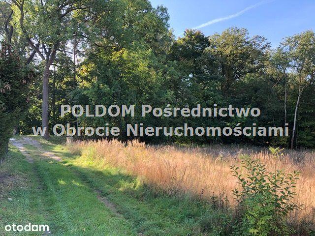 Działka Budowlana 1090 M2/ Osolin