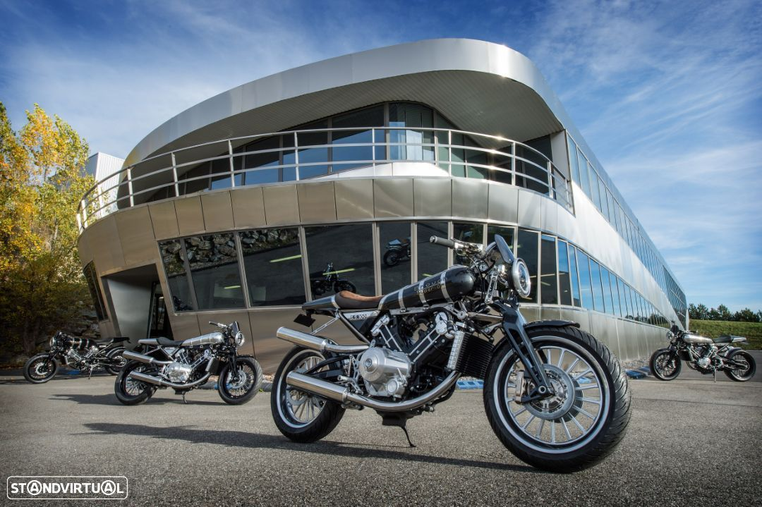 Brough Superior SS100 - 21