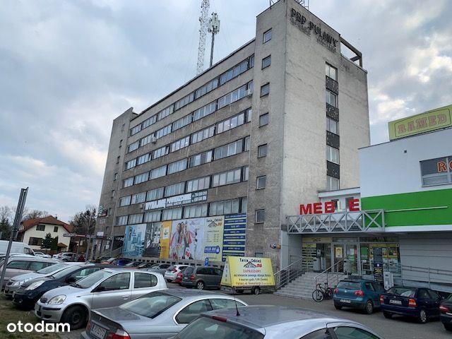 Lokal biurowy/usługowy 22m2, Puławy