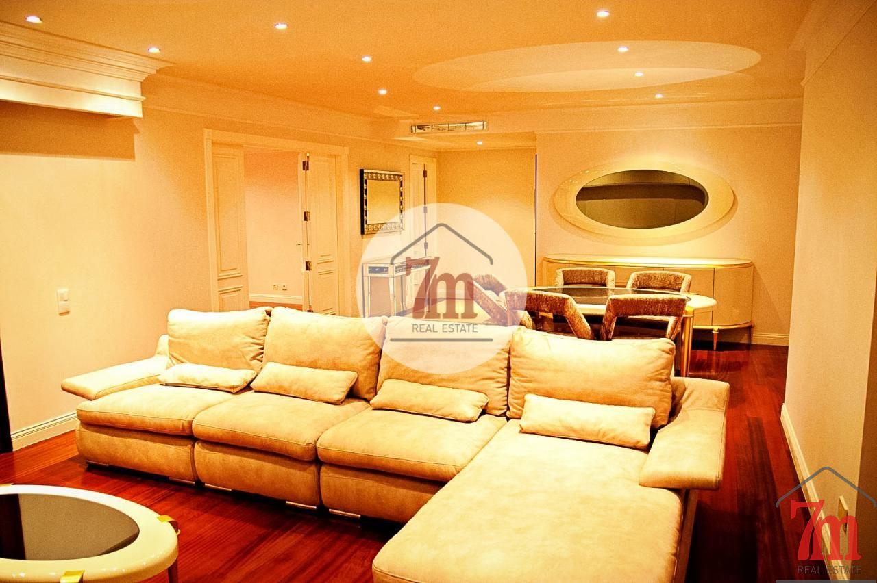 Apartamento T4 - Santa Maria Maior - Funchal ref: 7312