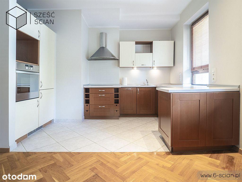 Mieszkanie 3-pok| Parking| 2 Balkony| Wysoka