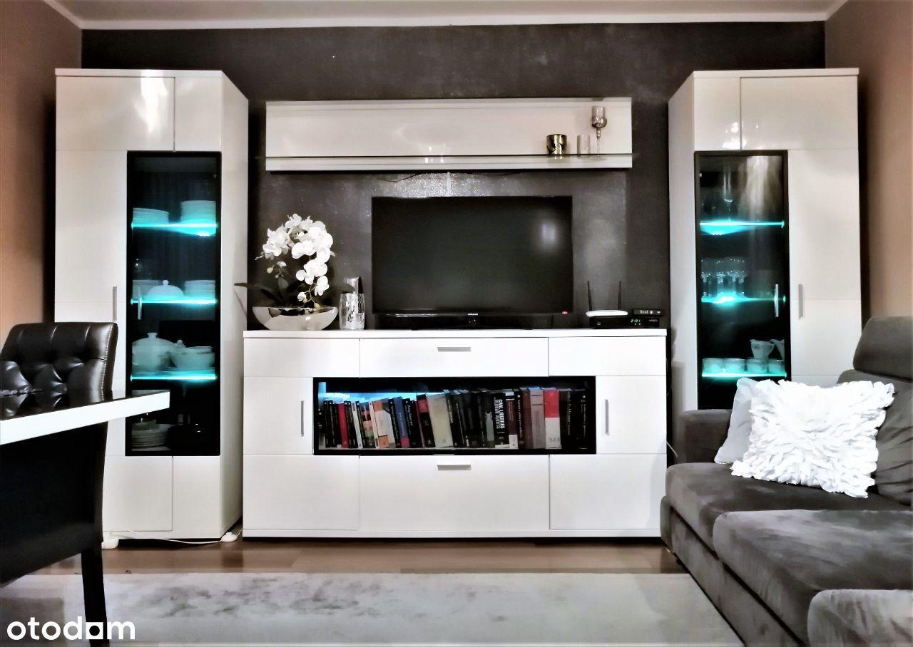 Atrakcyjne mieszkanie z pełnym wyposażeniem