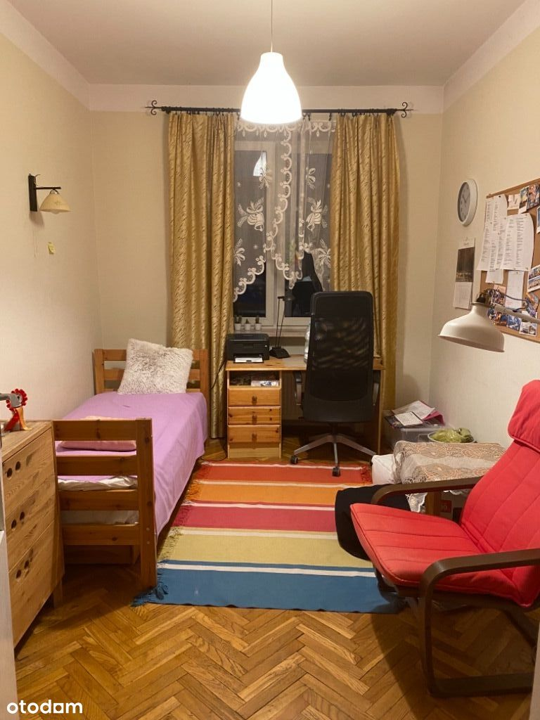 Wynajmę 2 pokoje jednoosobowe w centrum Lublina!