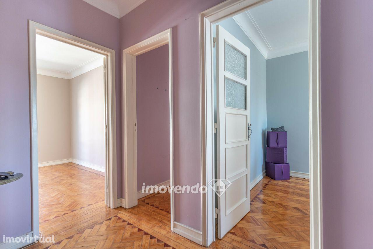 Apartamento para comprar, Rua Doutor Mascarenhas de Melo, São Domingos de Benfica - Foto 21