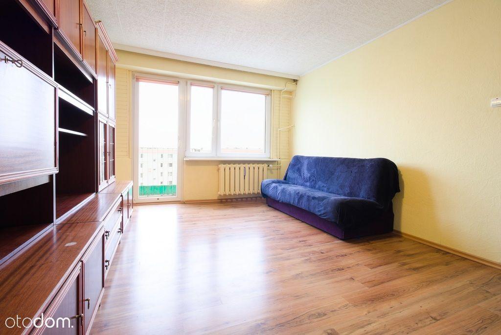 Mieszkanie 2-pokojowe 48m2 Jeziołowicza Pieczewo