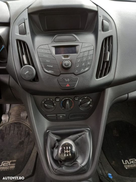 Ford Transit Connect 220 - 11