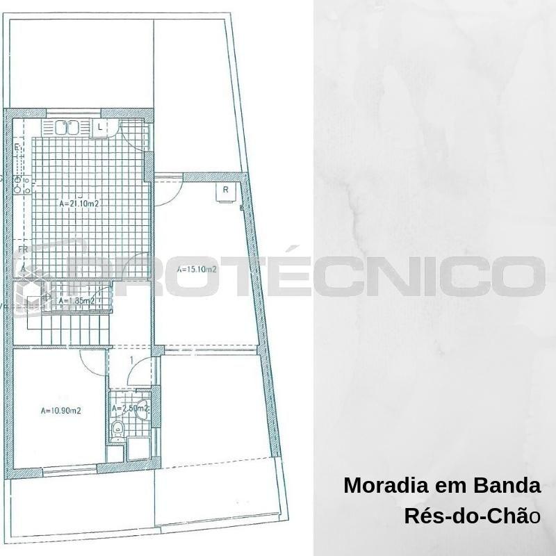 Lote Terreno - 130 m2 - Aradas, Aveiro