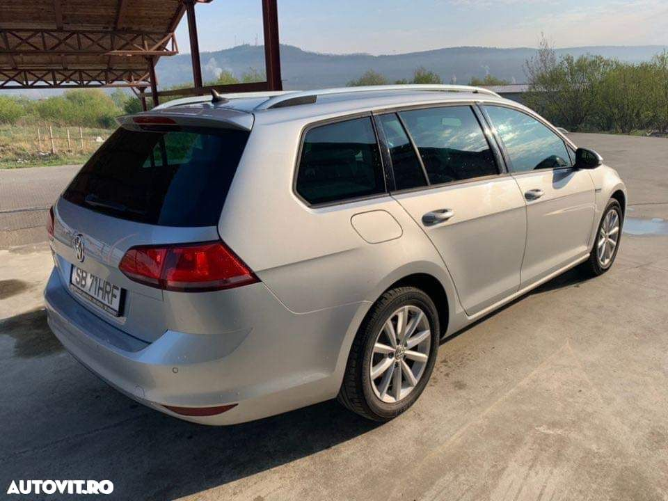 Volkswagen Golf 2.0 - 7