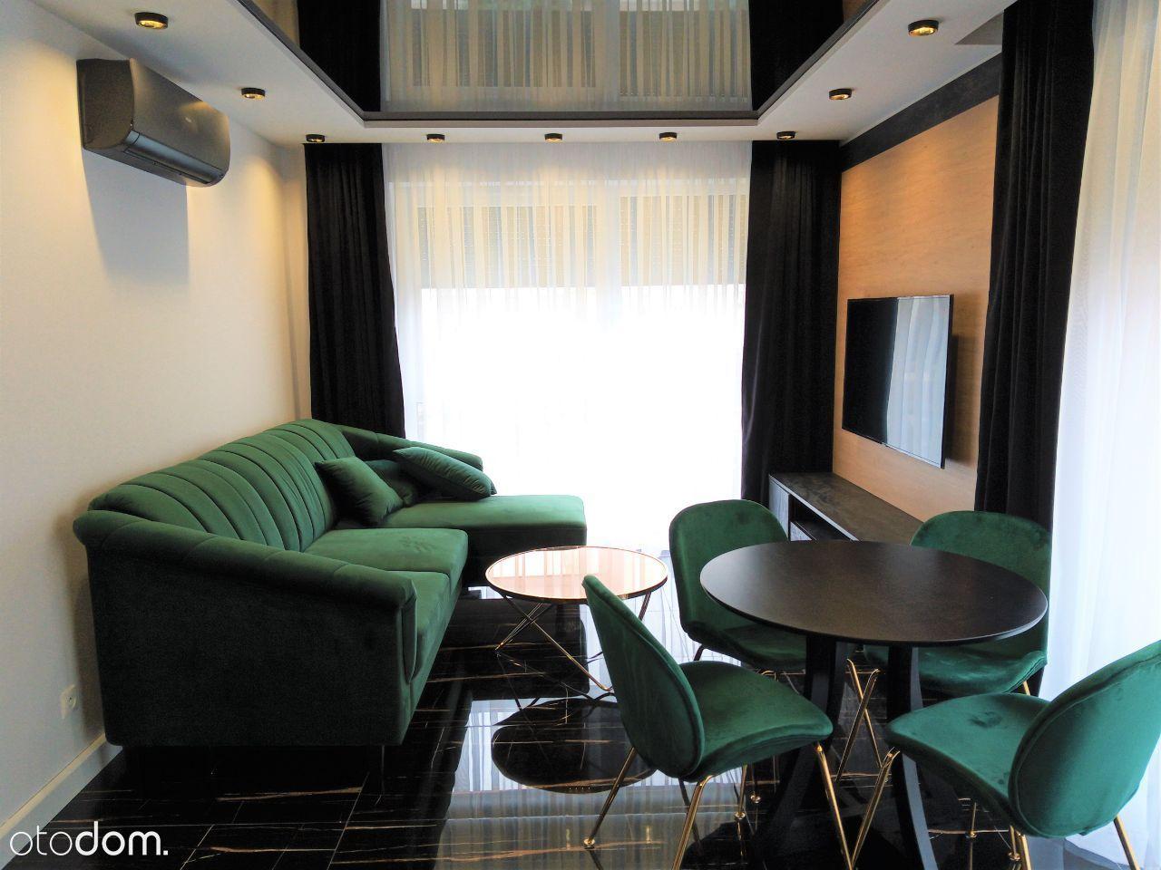 Apartament do wynajęcia 42 m2 Nowa Sól