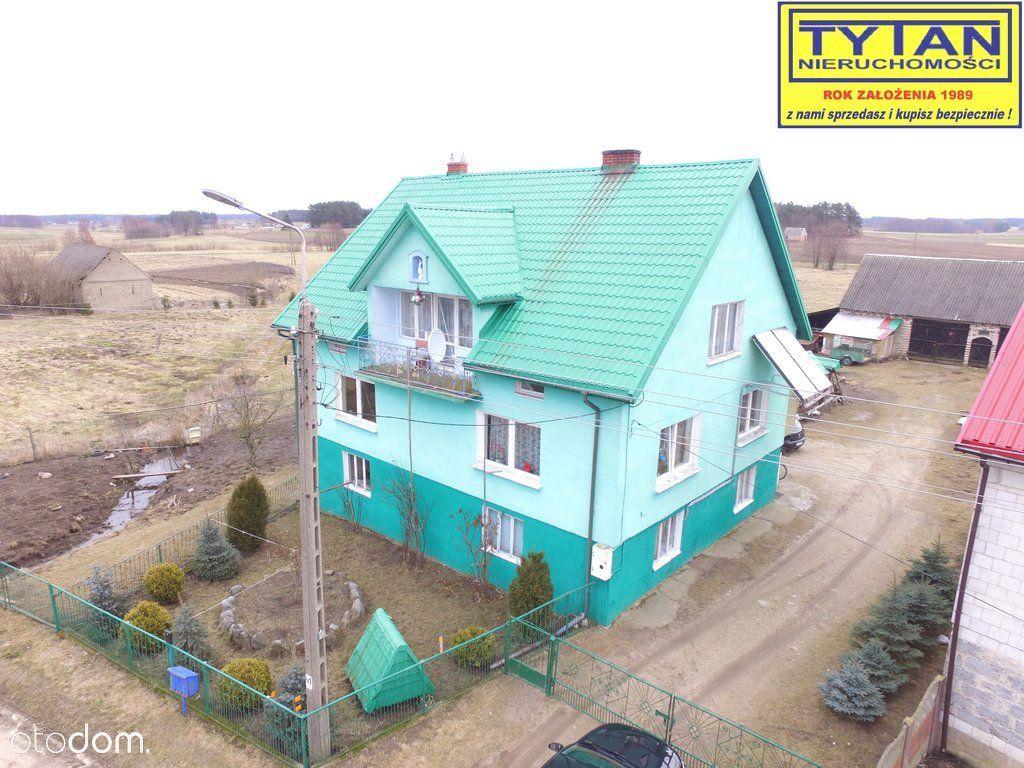 Dom, 130 m², Józefowo