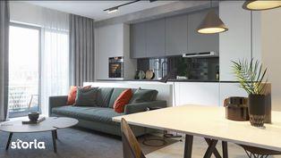 Studio confortabil in cel mai nou cartier din Timisoara - Ateneo