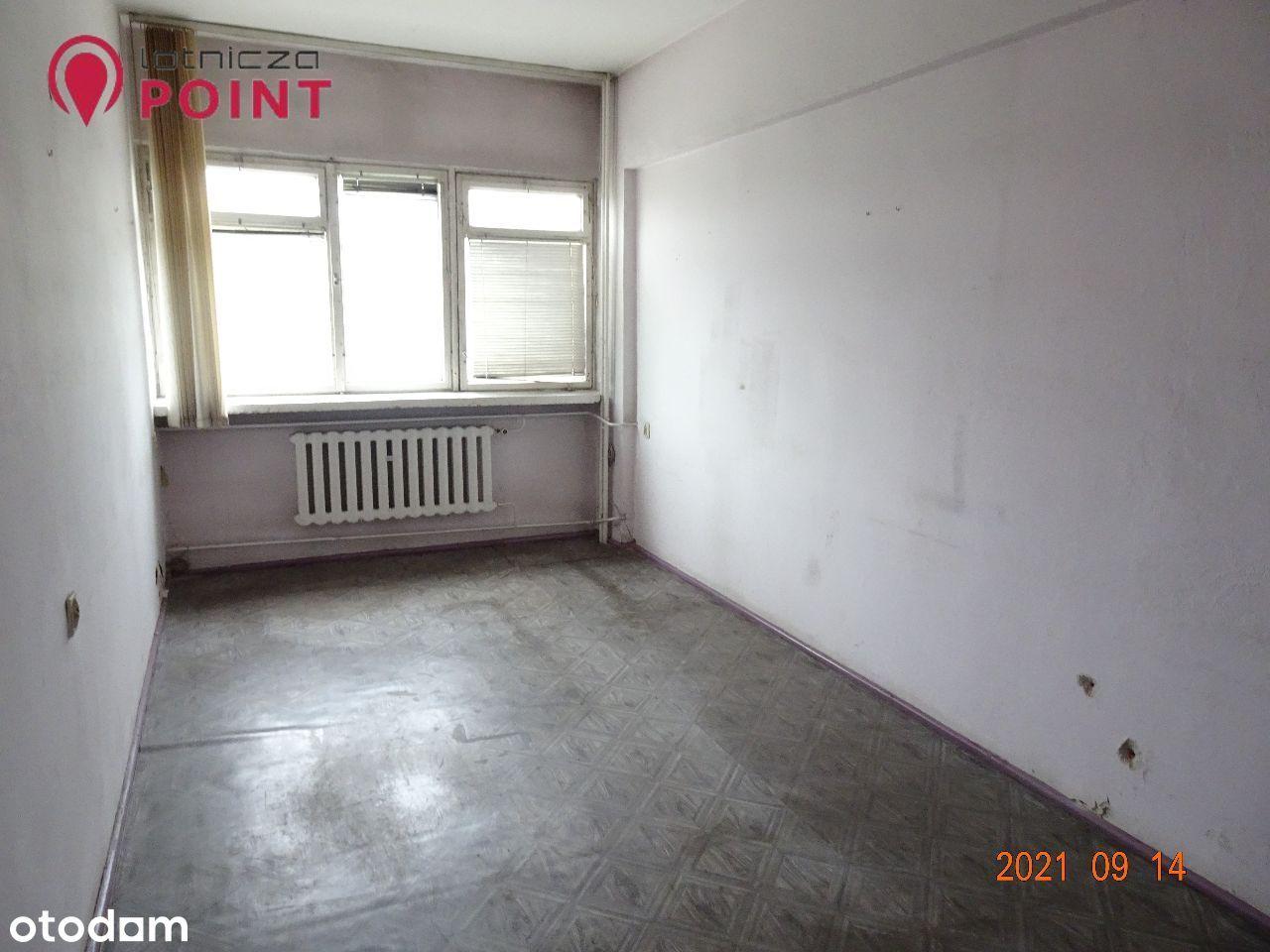 Pomieszczenie biurowe 55m2 2.12 Lotnicza POINT