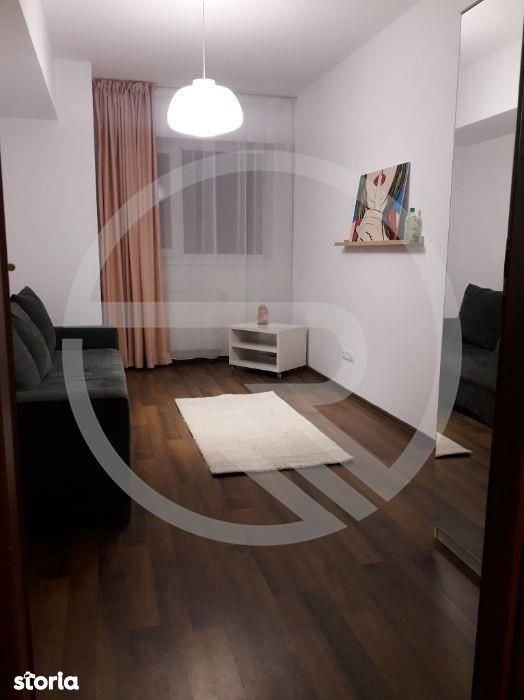 Apartament cu 3 camere situat pe DOROBANTILOR