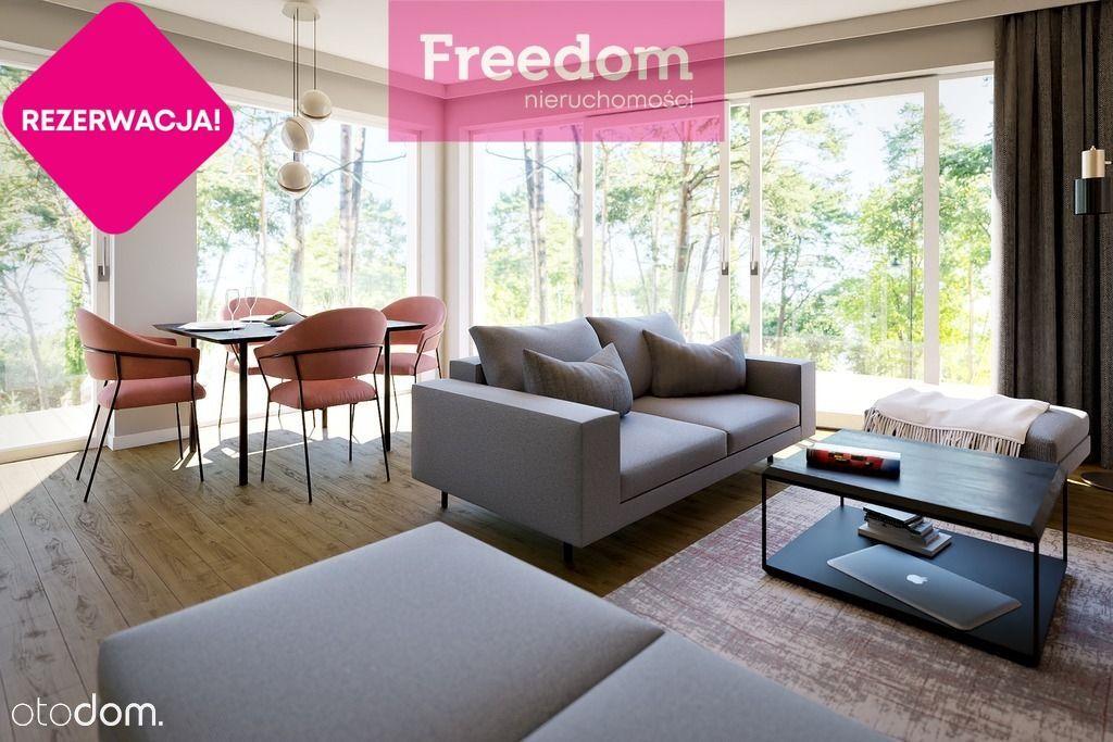 La Mer Residence - apartament z tarasem w Juracie