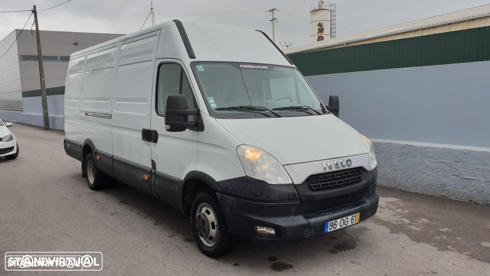Iveco DAILY IS35CC2AA - 2
