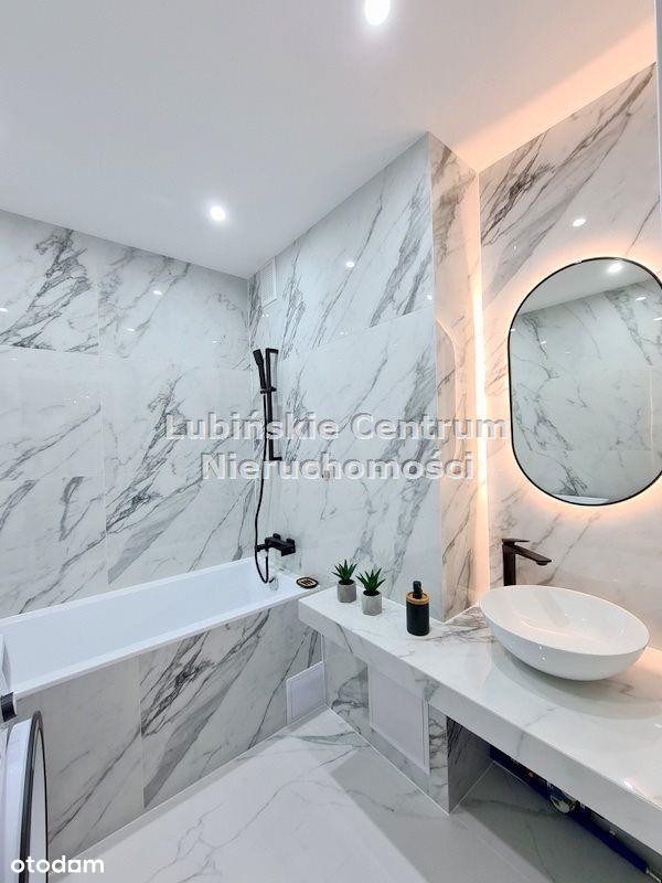 Mieszkanie, 65 m², Lubin