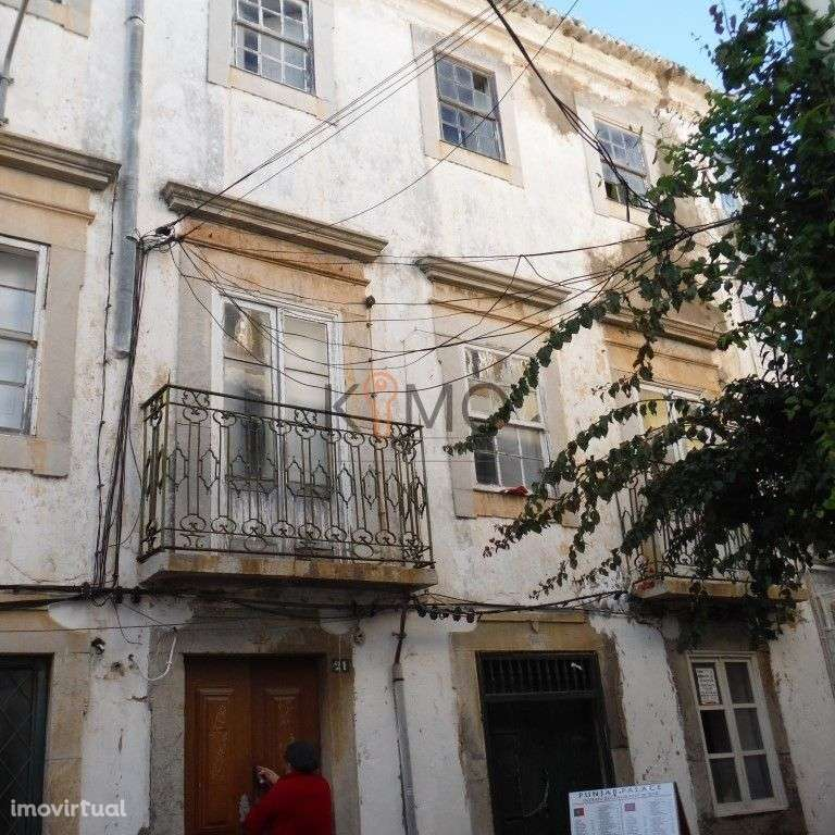 Prédio para comprar, Tavira (Santa Maria e Santiago), Tavira, Faro - Foto 3