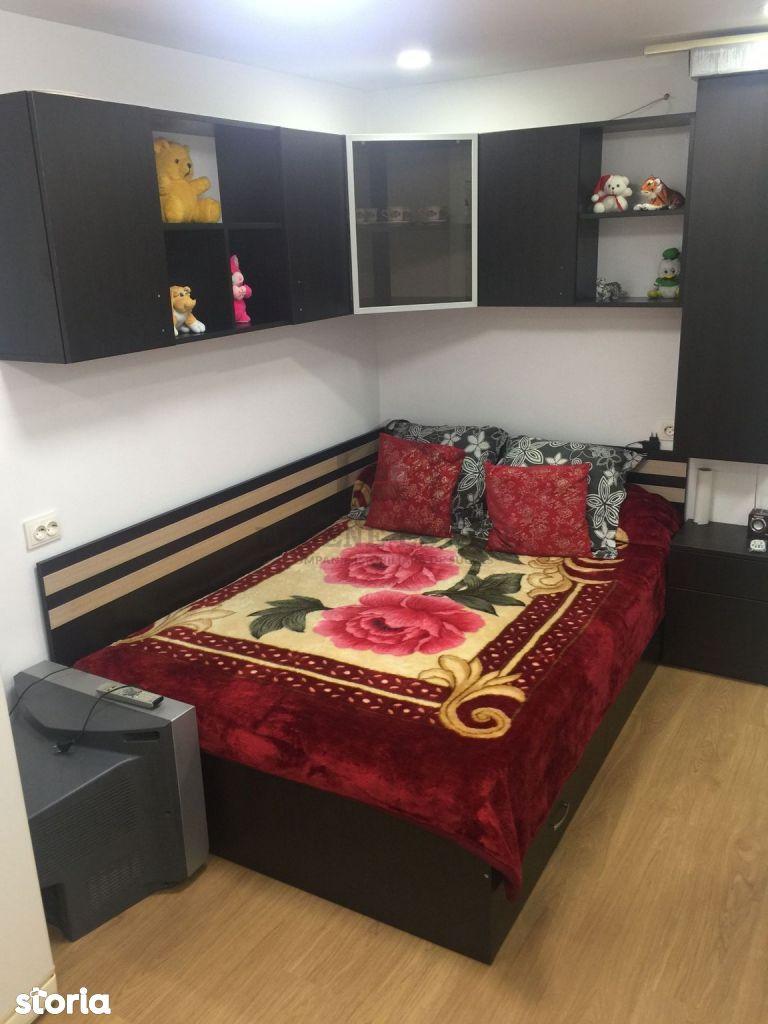 Apartament 1 cameră - zona Piața Rahova