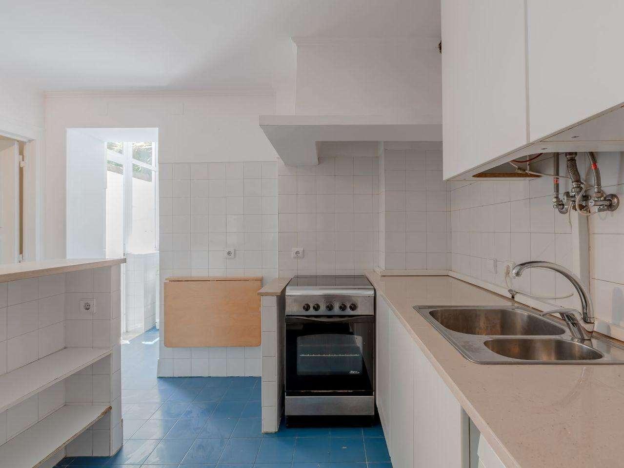 Apartamento para arrendar, Campo de Ourique, Lisboa - Foto 11