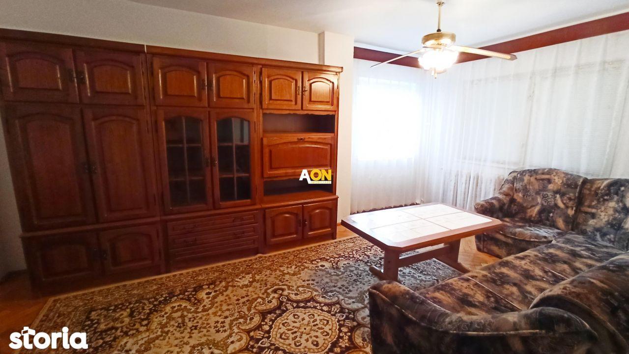 Apartament 3 camere, zona OMV Stadion