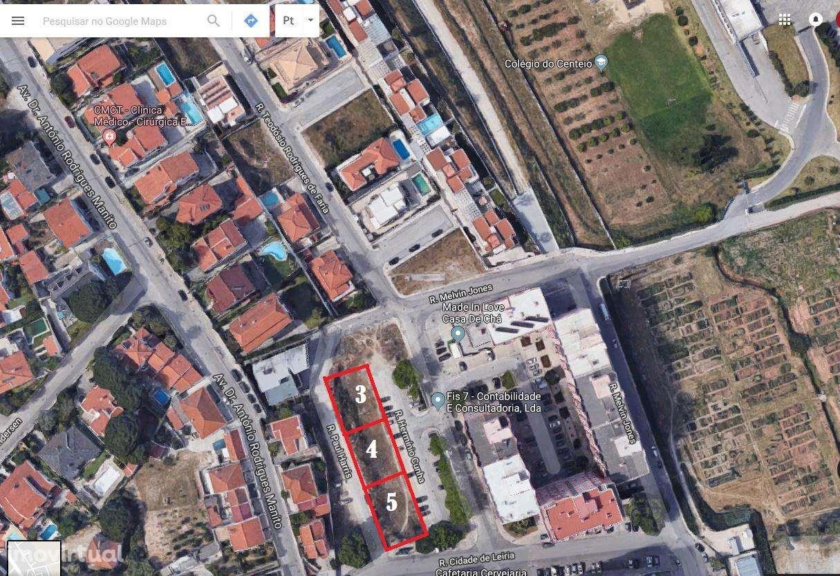 Terreno para comprar, Setúbal (São Julião, Nossa Senhora da Anunciada e Santa Maria da Graça), Setúbal - Foto 4