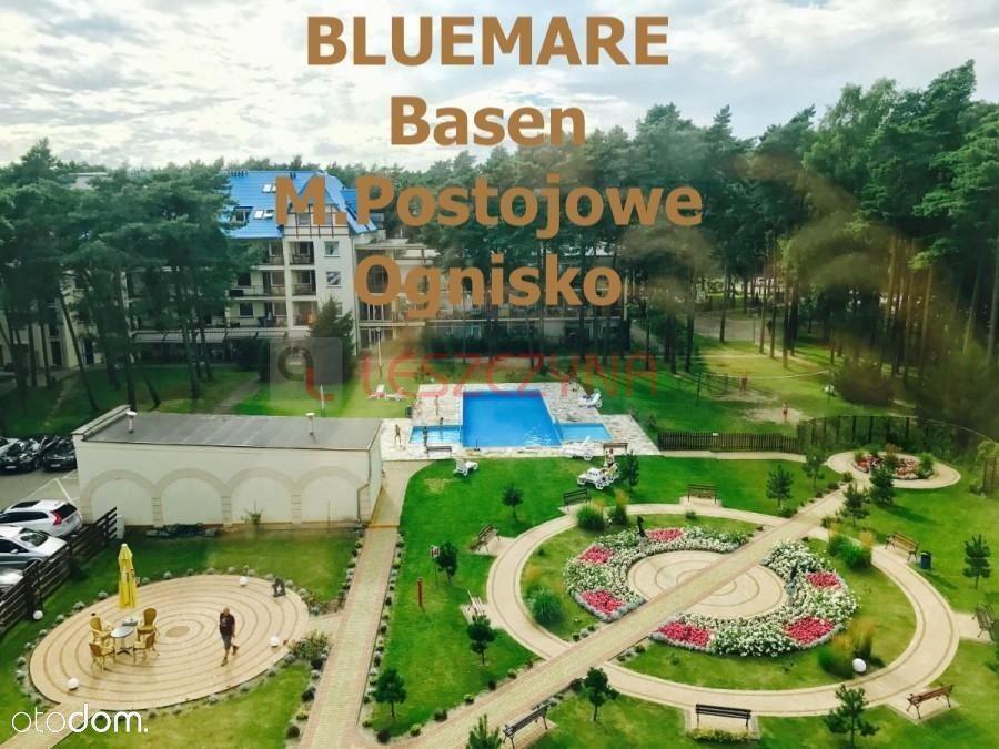 BlueMare / Basen, M. Postojowe