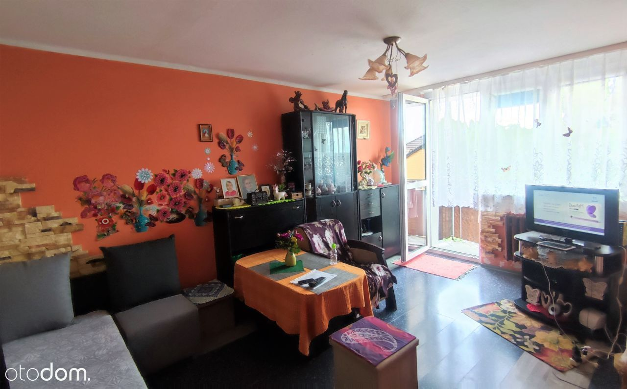 Mieszkanie 3-pokojowe Plac Słoneczny