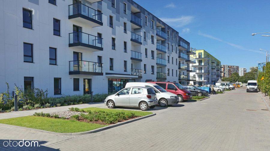 Osiedle Impuls, Gdańsk Zaspa, Dwa Pokoje, Parking